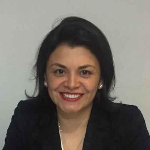 Alejandra Carolina