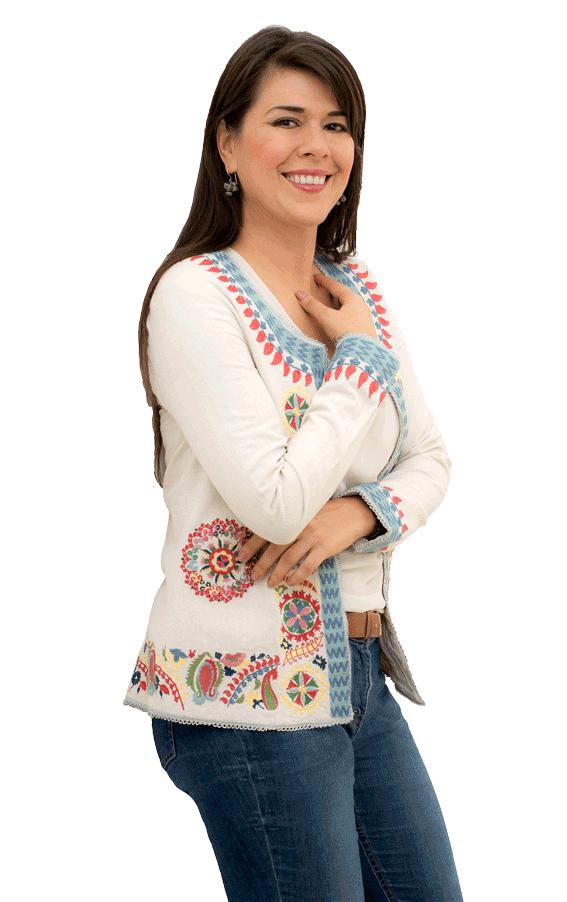 Dra. Lina Rodriguez